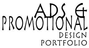 Ads and Promotional Design