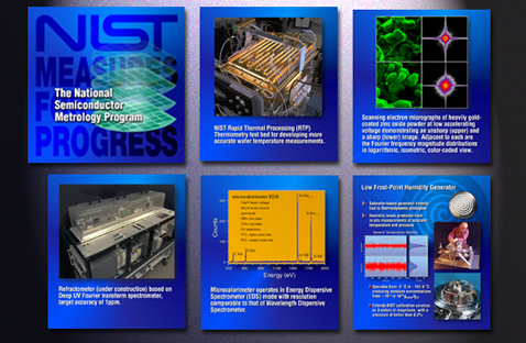 NSMP Posters for SemiCon West and wall display