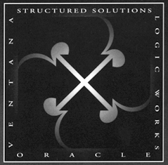 Structured Solutions Logo